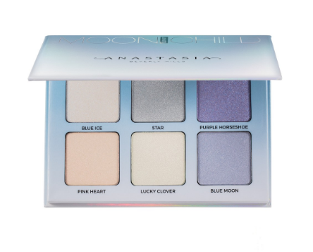 Anastasia Glowkit in Moonchild, $40