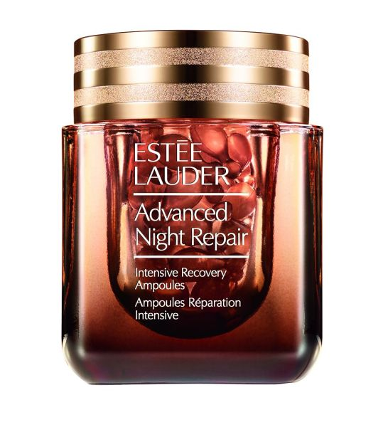 Estée Lauder Advanced Night Repair Intensive Recovery Ampoules, $110, Esteelauder.com