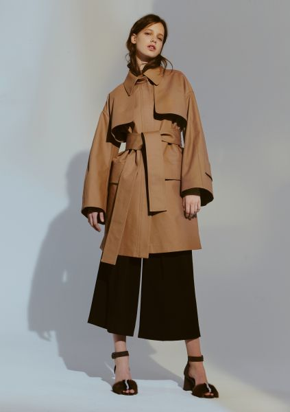 A killer coat from Cyclas