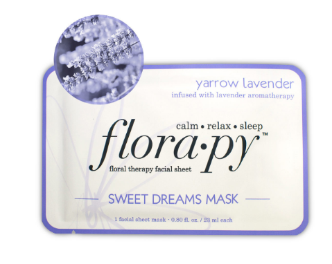 Florapy Sweet Dreams Mask
