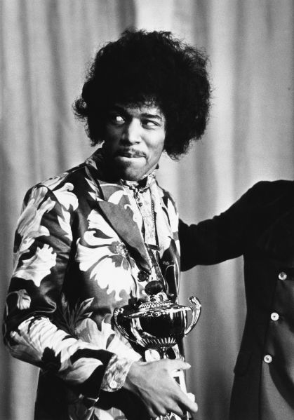 A Greenwich Village condo with ties to late rock legend Jimi Hendrix just sold.