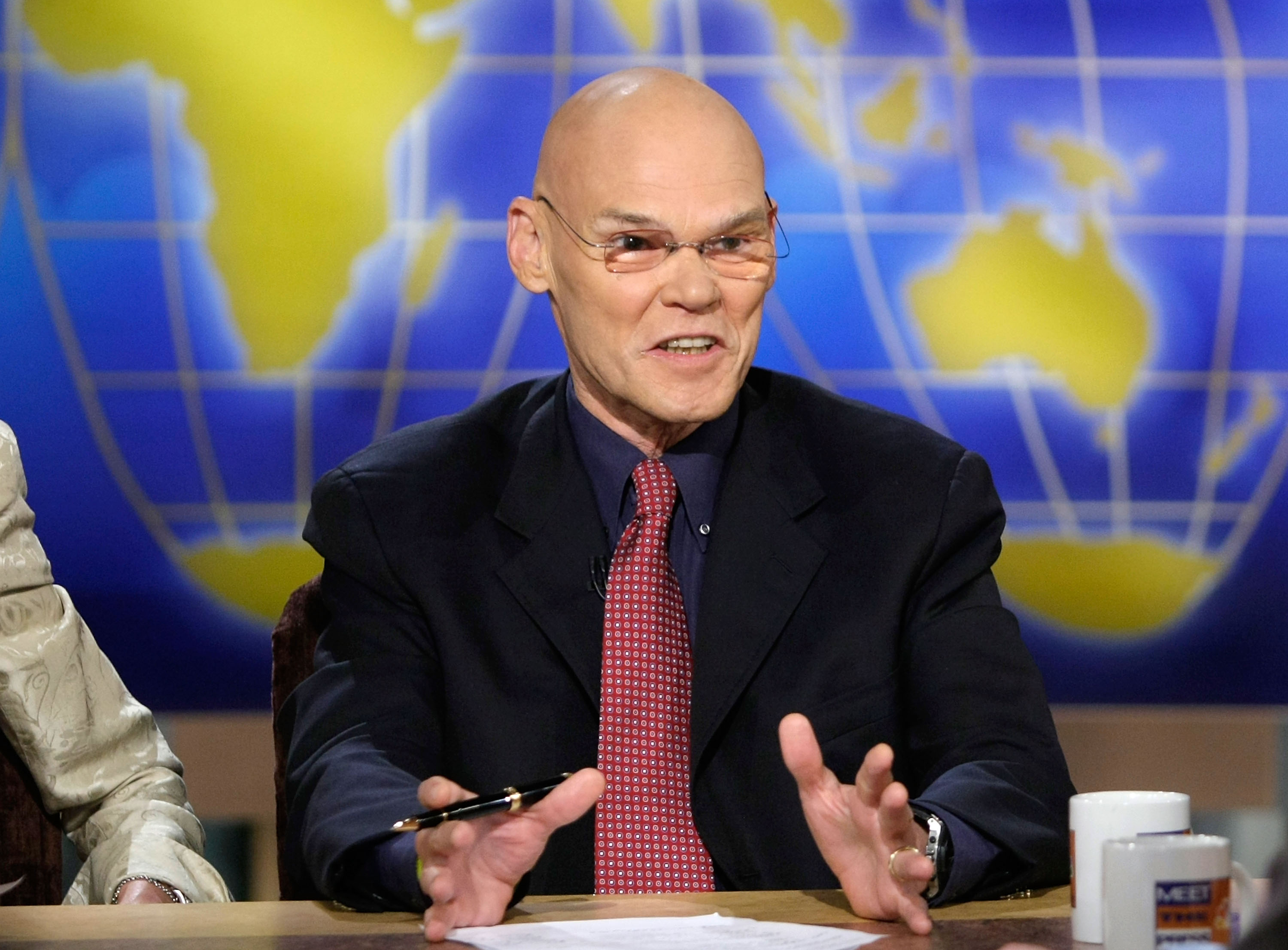 """It's the economy, stupid!"" James Carville's famous 1992 slogan."