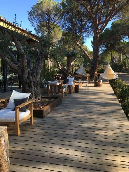 The Sublime Hotel offers a peaceful oasis only minutes from the shores of Comporta beaches