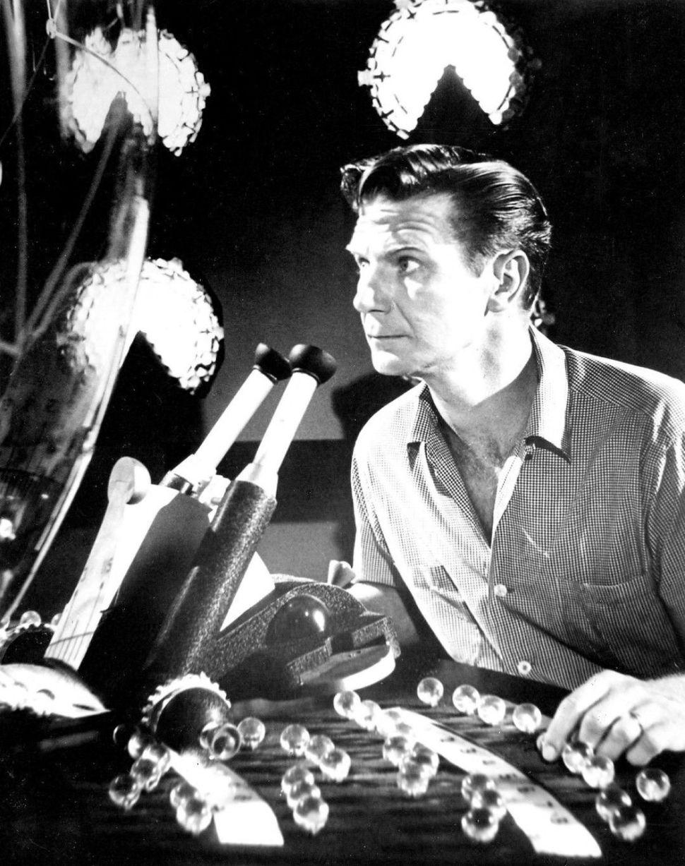 Twilight Zone Reboot CBS