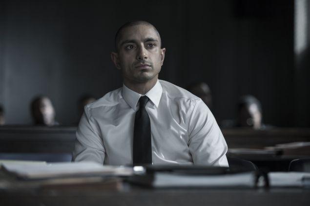 Riz Ahmed as Nasir Khan in The Night Of.