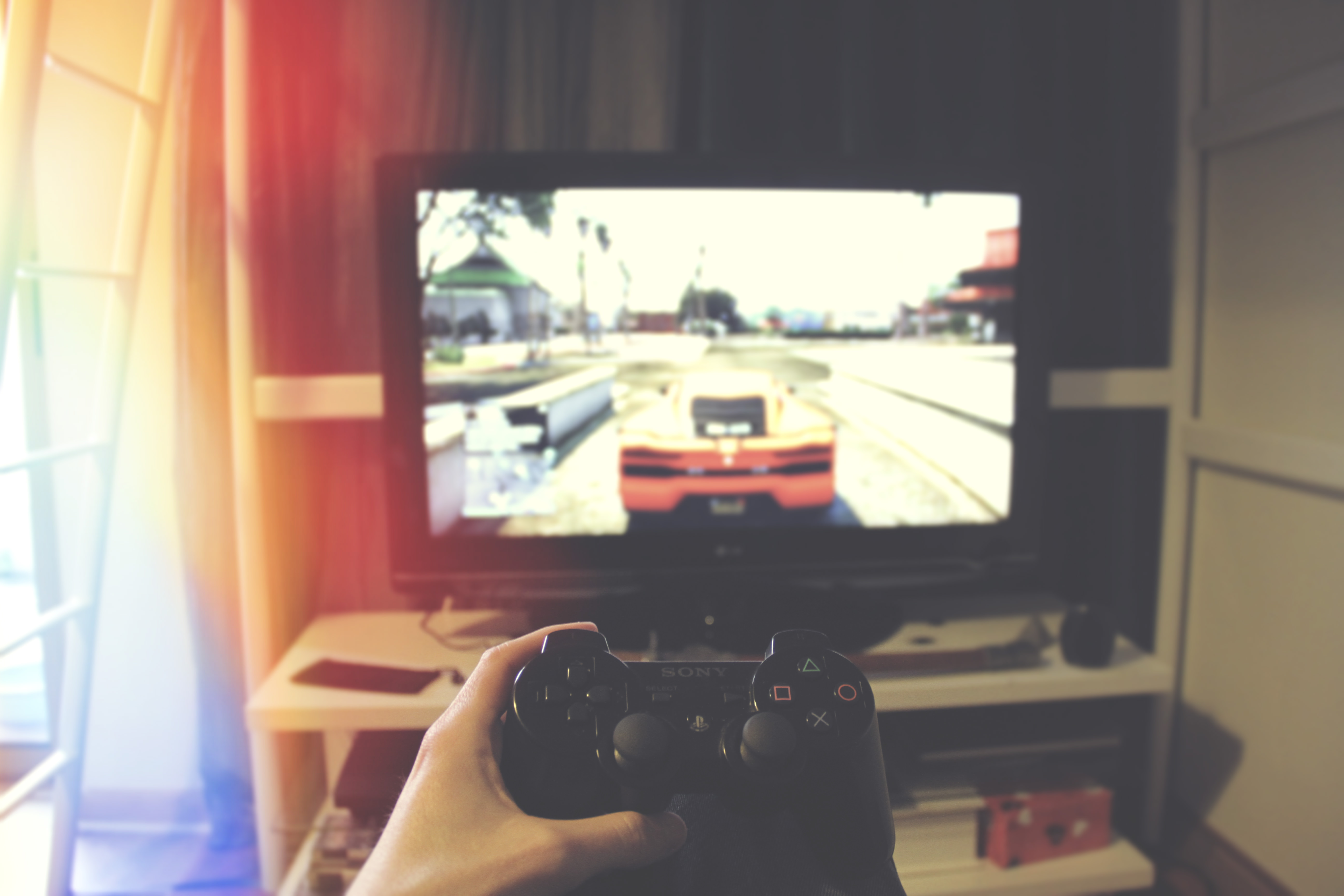If you believe you are only good at video games, then you will avoid anything that doesn't involve video games.
