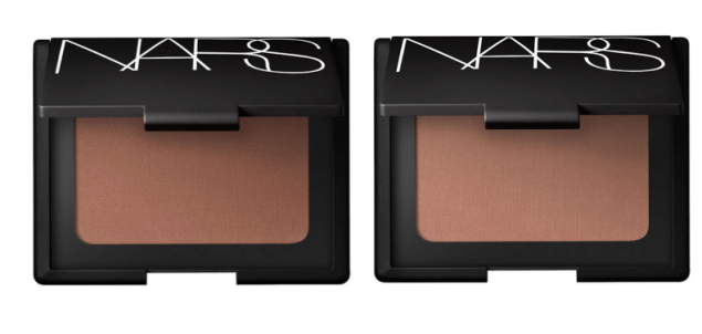 NARS Bronzing Powder in Casino and Laguna, $39 each, NARS.com
