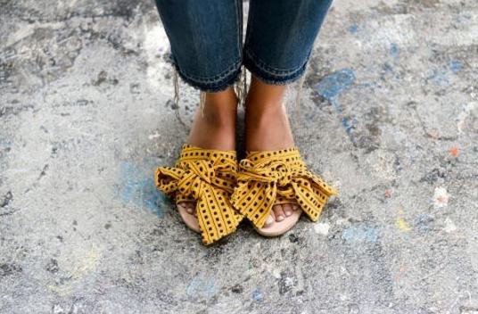 The best selling Burkina sandal.