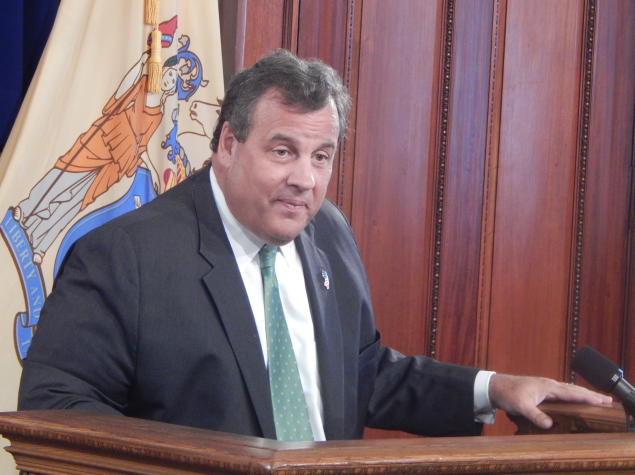 The administration of N.J. Governor Chris Christie is taking bids for a new opiate addiction awareness campaign.