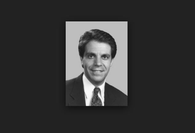 Former N.J. congressman Michael Pappas.