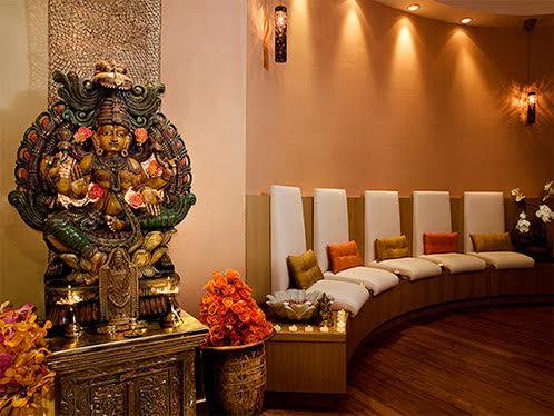 PRATIMA Ayurvedic Spa uses a natural, holistic approach to skincare