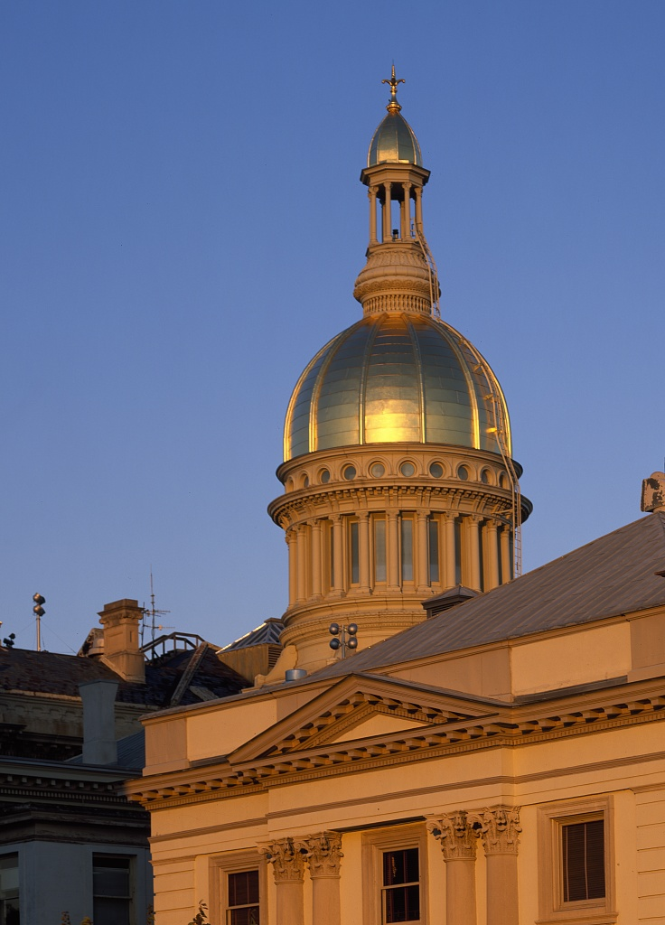 TrentonStateHouse