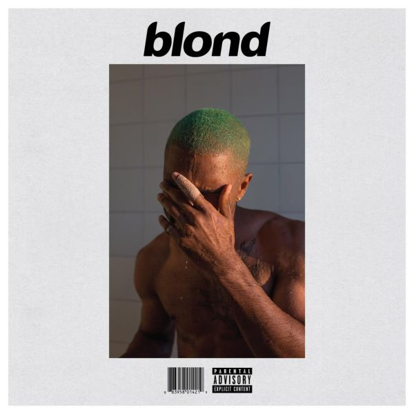 Frank Ocean, Blond.