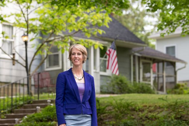 Zephyr Teachout.