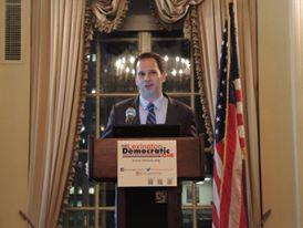 Assemblyman Daniel Quart.