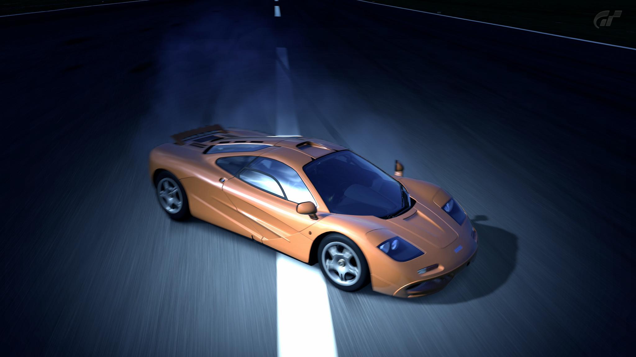 The Apple/McLaren idea actually makes some sense