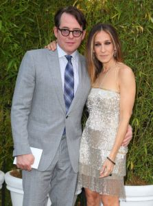 Matthew Broderick and Sarah Jessica Parker offloaded their townhouse at a loss.