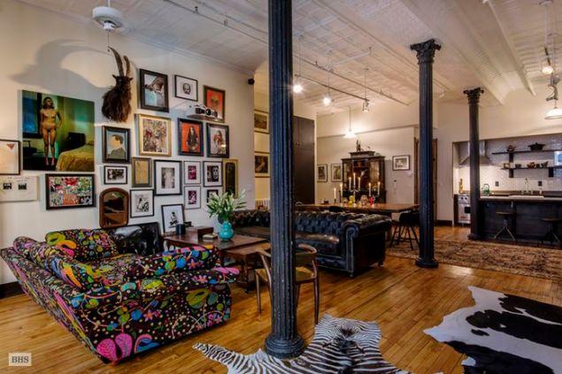 Tribeca prints for Park Slope?!