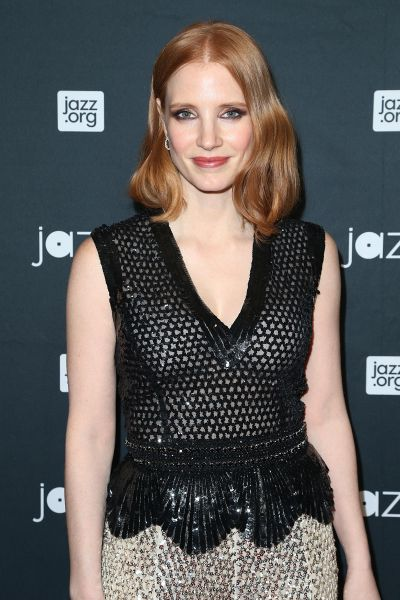 Jessica Chastain's 57 Street pad is having its star moment.