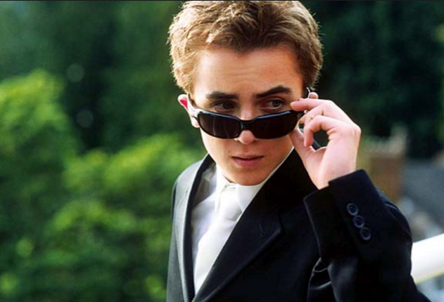 Spying isn't all fun and games, no matter what Agent Cody Banks would have you believe.
