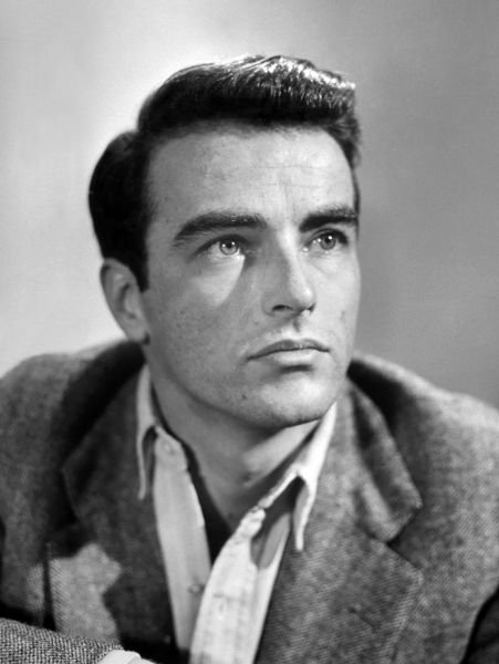 Montgomery Clift lived at 217 East 61st Street from 1960 until his death in 1966.