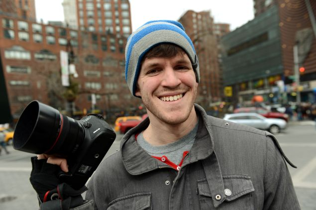 Humans of New York creator Brandon Stanton is moving into West Chelsea.