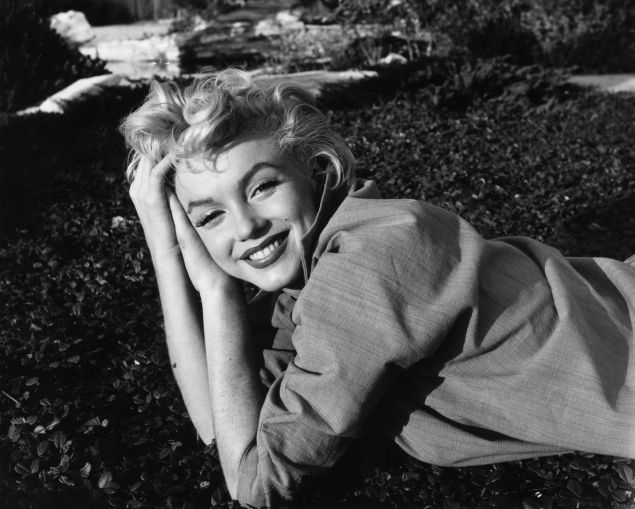Marilyn Monroe formed her production company with Milton Greene.