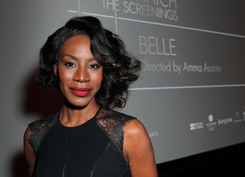 Director Amma Asante.