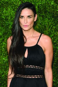 Demi Moore's San Remo penthouse is still sitting pretty.