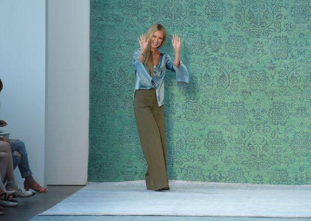 Hellessy designer Sylvie Millstein