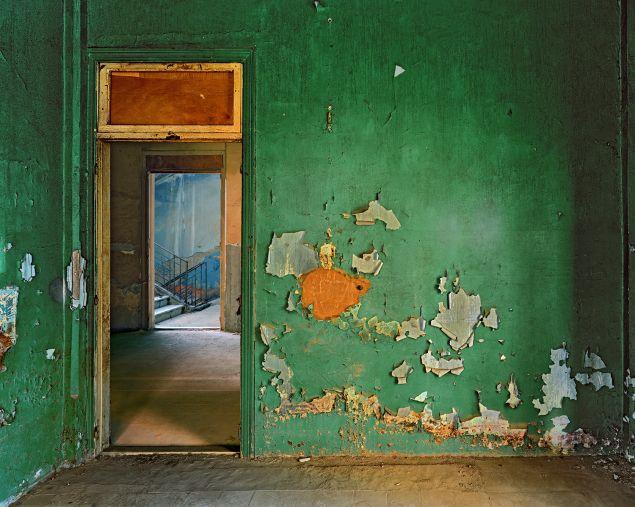Robert Polidori's Hotel Petra #7.