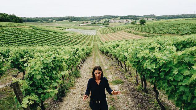 Grower Sonya Sicaire