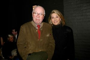 The late financier John Gutfreund and his wife Susan bought the apartment in the 1980s.