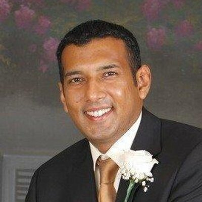 Teaneck Mayor Mohammed Hameeduddin