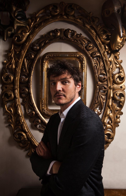 Pedro Pascal.