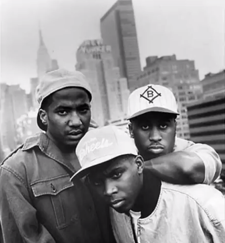 A Tribe Called Quest.