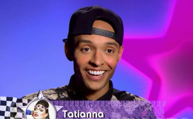 Tatianna