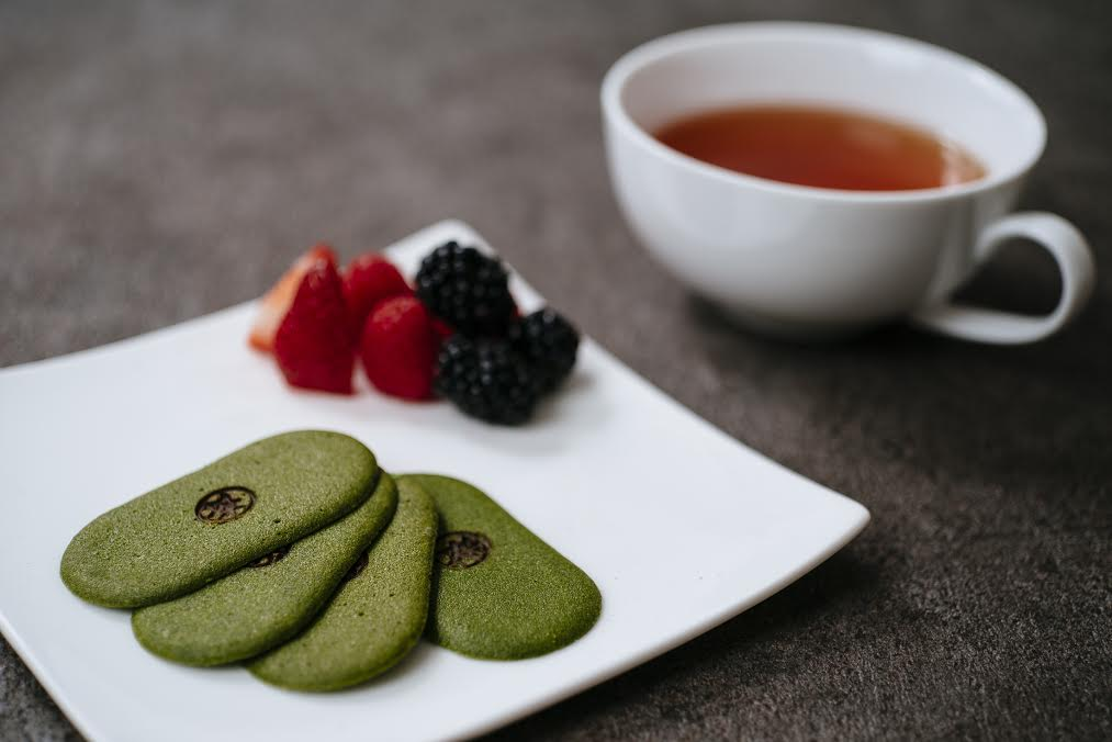 These Japanese matcha cookies are making their way stateside soon.