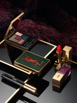 YSL Fall collection