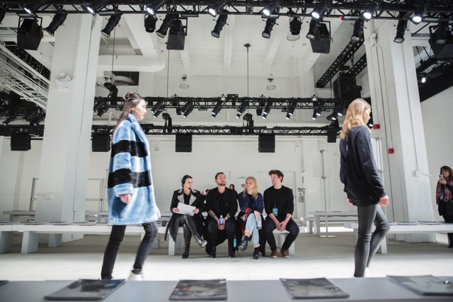 Rehearsals serve as a place to refine meticulous cues and staging