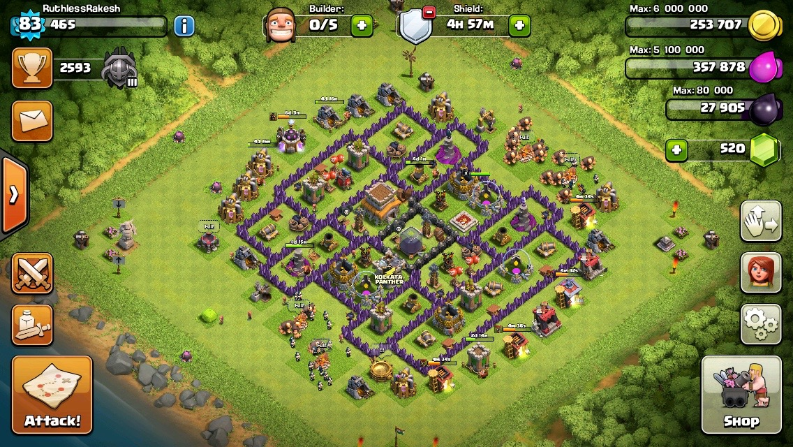 In June 2016 Finland's Supercell (and maker of Clash of Clans) became Europe's 1st Decacorn (Private tech co valued at over $10Bn) thanks to a majority investment from China's Tencent.