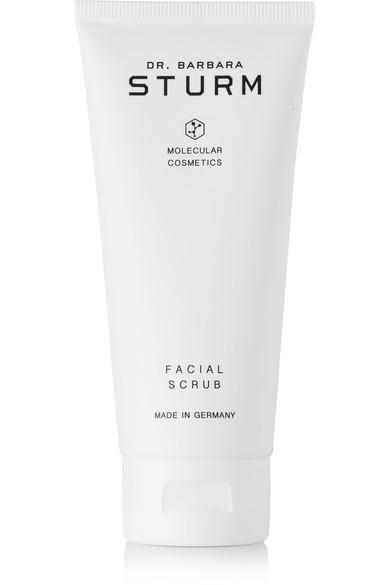 Sturm Facial Scrub, $70, Shen-beauty.com.