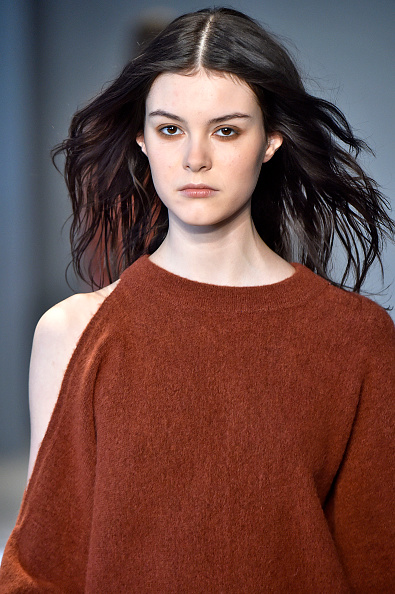 A look from Tibi.