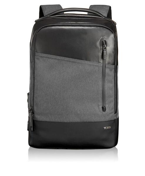 Tumi Lyons Backpack, $345, Tumi.com.