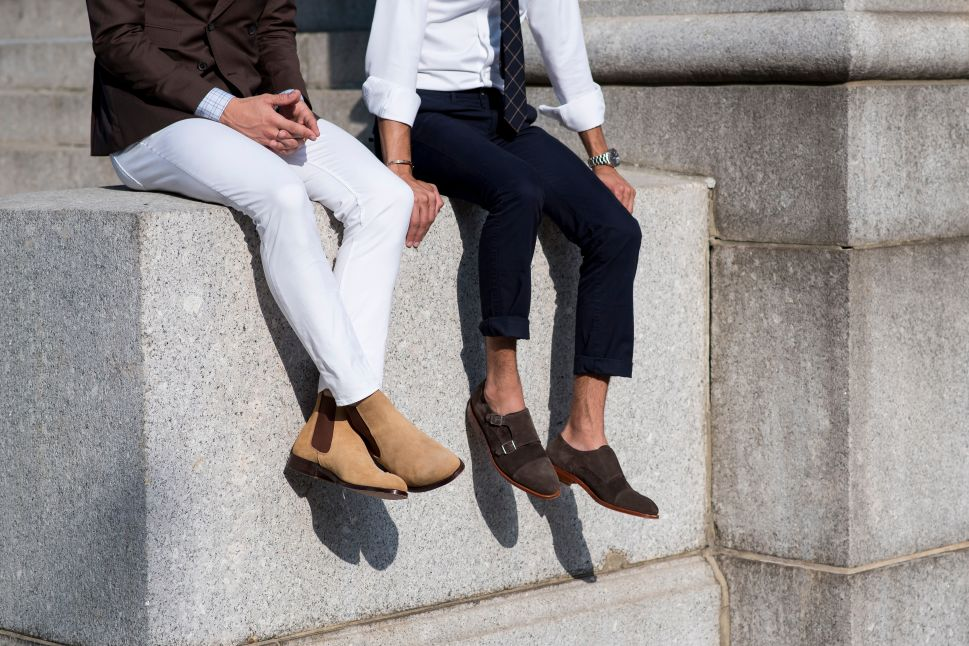 Ankari Floruss Footwear