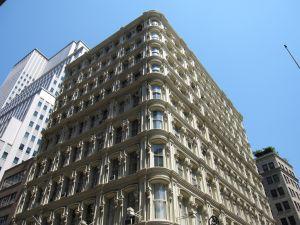 Bennett Building.