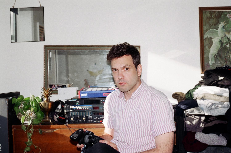 Chris Stewart, AKA Black Marble