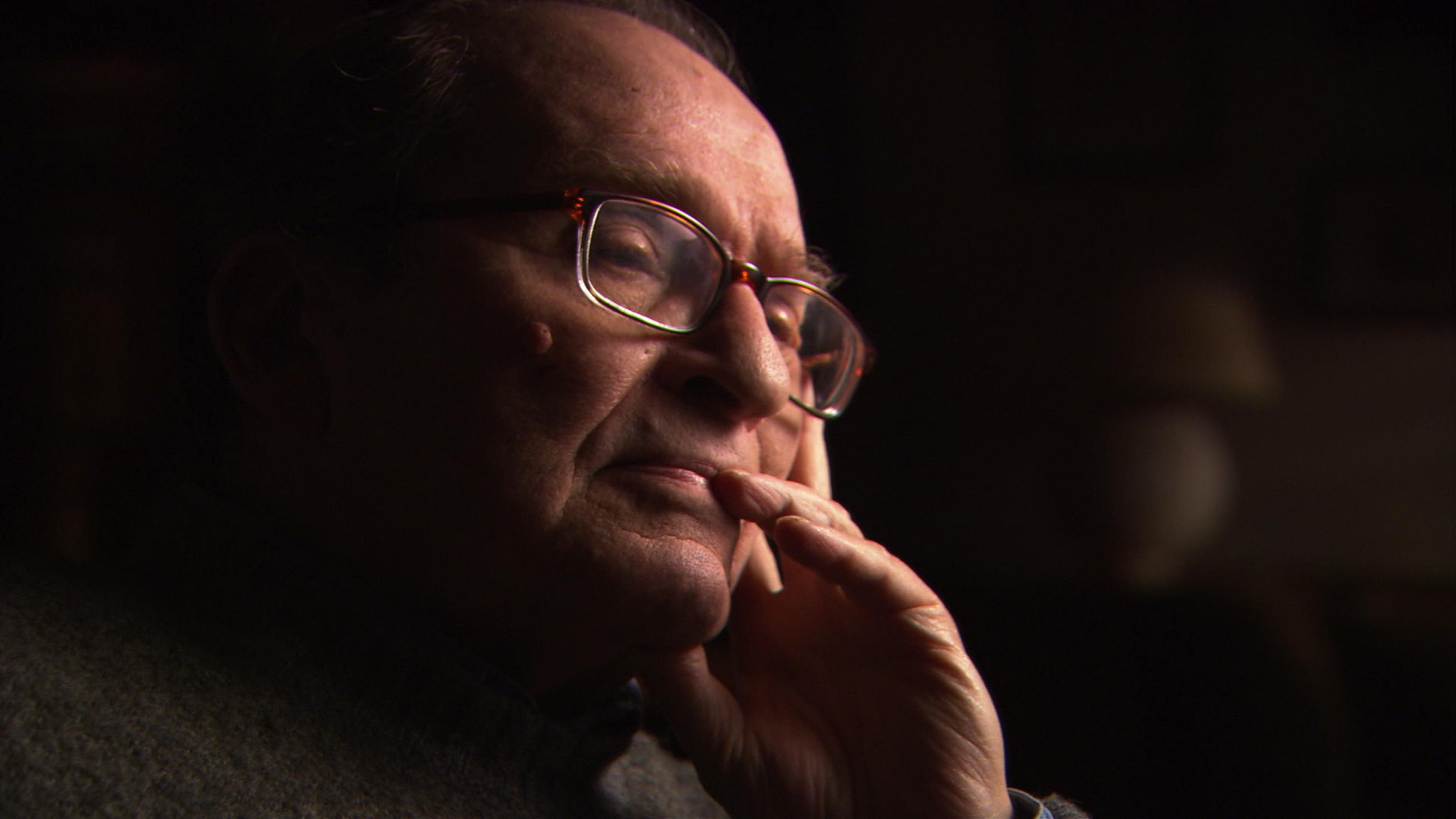 Sidney Lumet, 2008