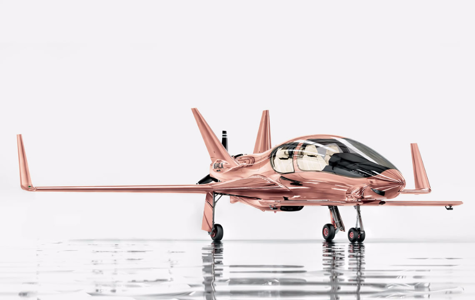 With the purchase of each Cobalt Valkyrie-X, Neiman Marcus will donate $200,000 to The Heart of Neiman Marcus Foundation. $1,500,000
