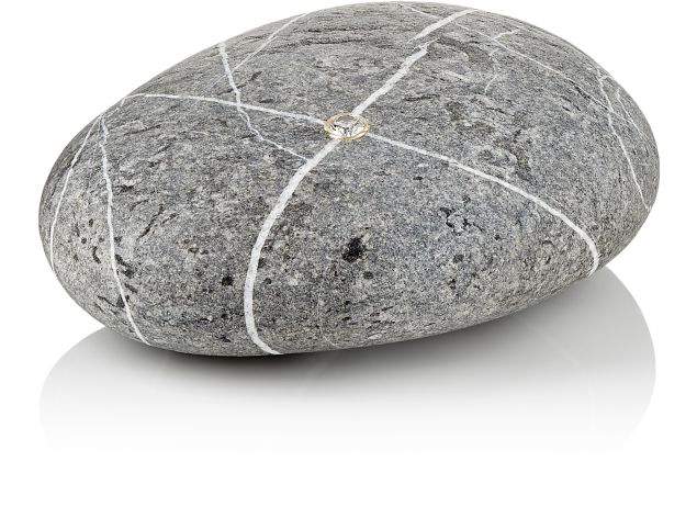 CVC Stones Decorative Stone, $2,200, Barneys.com.